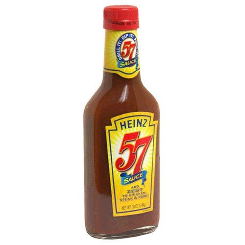 Heinz 57 Steak Sauce (132640) 10 oz
