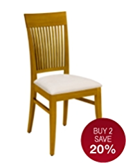 2 Langley Dining Chairs