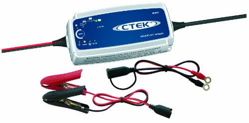 ctek multi xt 4000 batterie ladeger t autoteile autotuning. Black Bedroom Furniture Sets. Home Design Ideas
