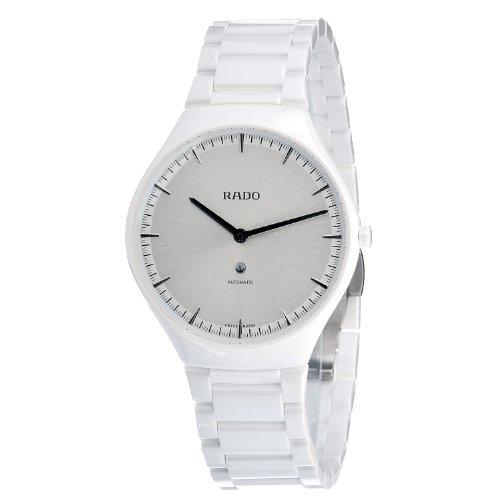 Rado Unisex R27970102 Swiss Automatic Watch