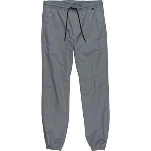 Hurley Dri-Fit Jogger Pant - Men's Cool Grey, XXL