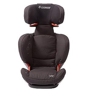 Maxi Cosi RodiFix Booster Seat, Total Black