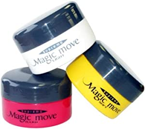 Magic Move, Light
