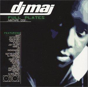 DJ Maj - Full Plates: Mixtape 2 - Amazon.com Music