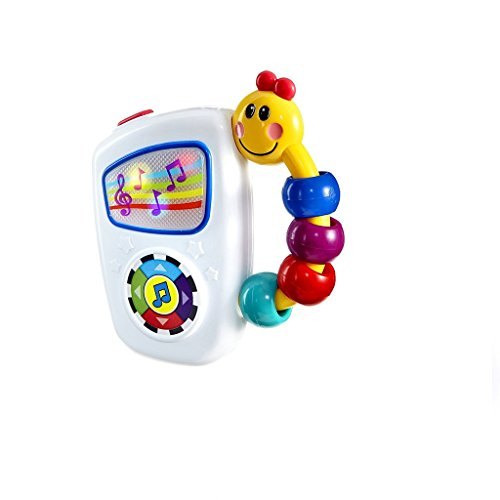 Baby-EinsteinTM-Take-Along-TunesTM-Colorful-and-Easy-to-Grasp-Caterpillar-Handle