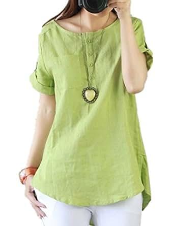 Amazing Clothing  Shirts Amp Blouses  Ladies City Long Sleeve Blouse