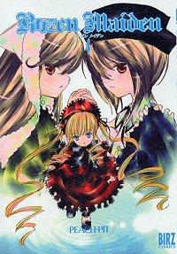 Rozen Maiden(4) (バーズコミックス)PEACH-PIT