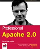Professional Apache 2.0 (1861007221) by Wainwright, Peter