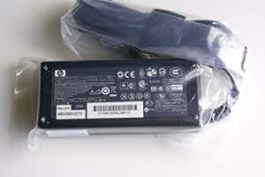 【純正】HP Compaq 18.5V 3.5A 65W Smart ACアダプター 【I-SHENG/SANWA製 高品質ACケーブル】