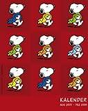 echange, troc Charles M. Schulz - Snoopy Agenda 2005 (Livre en allemand)