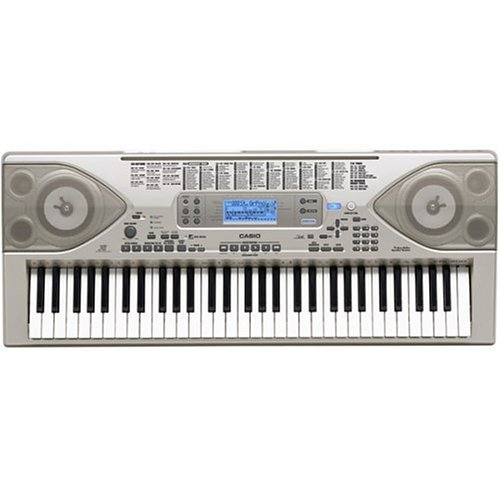 Casio Ctk900 61 Full-Size Key Midi Keyboard