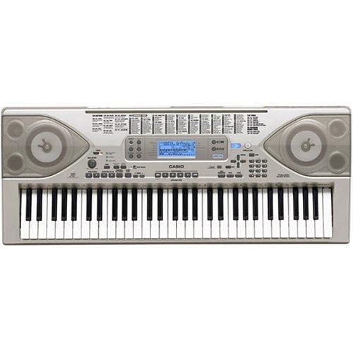 Full size midi keyboard controller