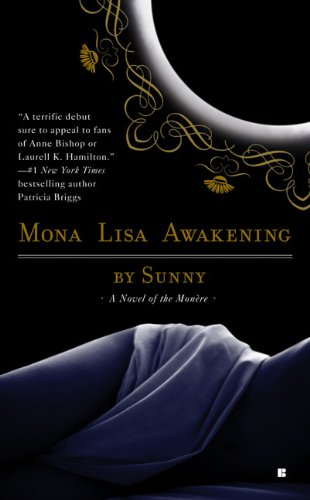 Mona Lisa Awakening (Monère, Children of the Moon, #1)