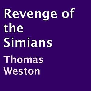 Revenge of the Simians Audiobook