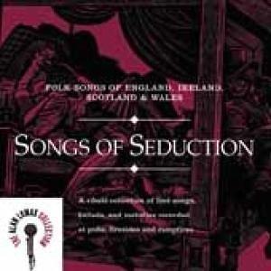 folk songs of england ireland