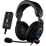 Turtle Beach PS3 Ear Force PX22 Amplified Universal Gaming Headset