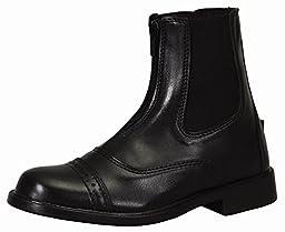 TuffRider Ladies Starter Lite Paddock 10 Black