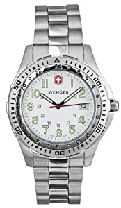 Wenger Gents Watch Swiss Military 72908 Price As On 04 11