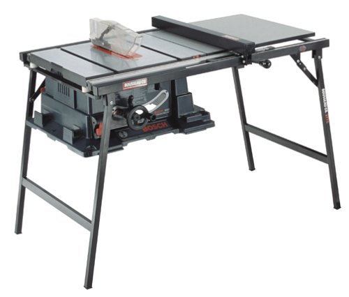 Bosch Table Saw Reviews Rousseau 2775 Table Saw Stand