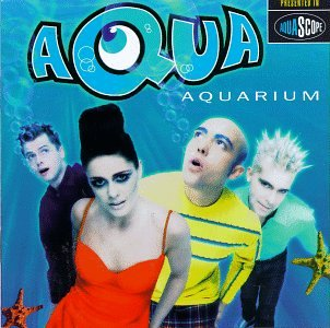Aqua - Aquarium - Lyrics2You