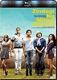 Zindagi Na Milegi Dobara Blu Ray (Hindi Movie / Bollywood Film / 2011)