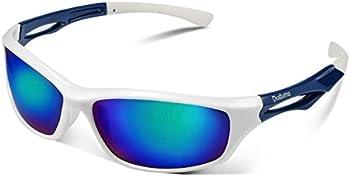 Duduma Unisex Polarized Sport Sunglasses