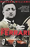 Richard Williams Enzo Ferrari: A Life