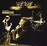 ザ・ベスト・オブ・ハンソン-ライヴ&エレクトリック(DVD付)