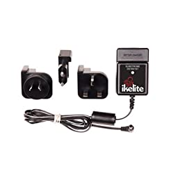 Ikelite Lithium Ion Smart Charger 4067.1 for DS125 DS160 DS161 Li-ion