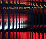 The cinematic orchestra motion cd rock