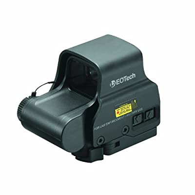Eotech EXPS2-0 Holographic Sight from Green Supply