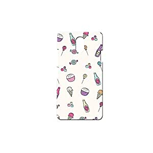 ROCKY Designer Printed Back Case / Back Cover for Lenovo Vibe P1M (Multicolour)
