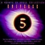 echange, troc Compilation - Universe 5