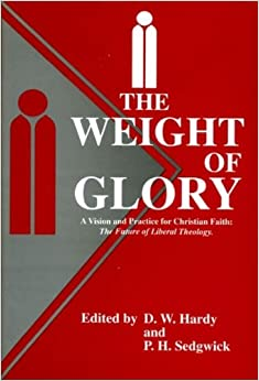 What are the essays in the weight of glory