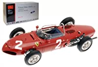 CMC Ferrari Dino 156 F1 Monza, GP Italy 1961 #2 Limited Edition 1:18 Scale from CMC-Classic Model Cars, USA