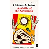 Anthills of the Savannah (Heinemann African Writers Series)by Chinua Achebe