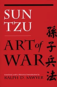 "Cover of ""The Art of War (History and War..."