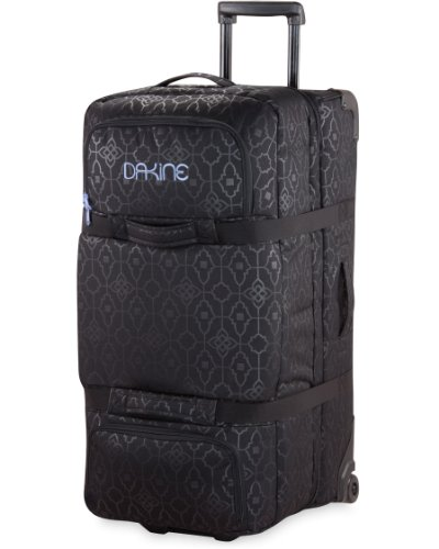 Dakine Women's Split Roller Travel Bag, 100-Liter, Capri B008OXSGMY