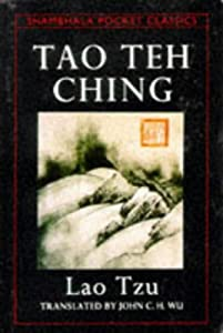 "Cover of ""Tao Te Ching"""