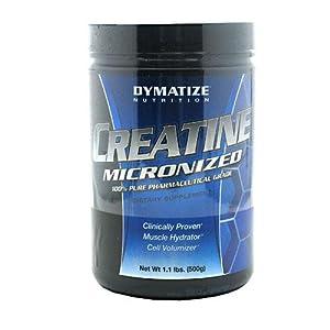 Dymatize Dymatize Micronized Creatine, 500 gram