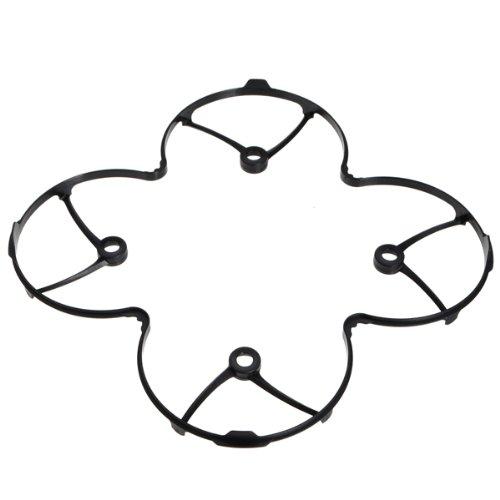 Hubsan-X4-H107C-RC-Quadcopter-Parts-Protection-Cover-Black-H107C-a20