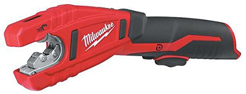 Cordless Tube Cutter, 12V, 14 In. L (Milwaukee Copper Cutter compare prices)