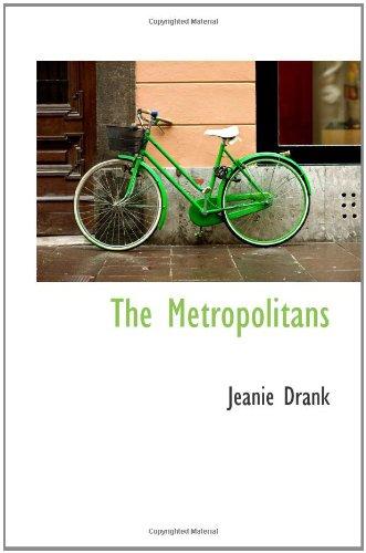 The Metropolitans PDF