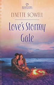 Love's Stormy Gale (Heartsong Presents)