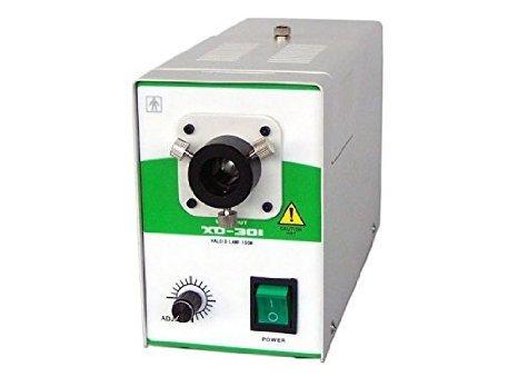 Aphrodite® Imported Xd-301-1-150W(B) Halogen Light Source 1600000Lx Industrial Cold Light Dental Lab By Dental Outlets