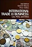 img - for International Trade and Business - 2nd Edn., 2006 book / textbook / text book