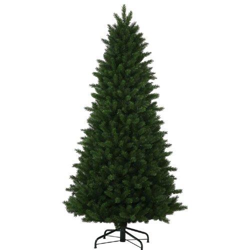 6 5 Medium Oregon Fir Instant Shape Artificial Christmas