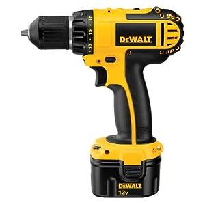 DeWalt DC742KA 12v Cordless Drill