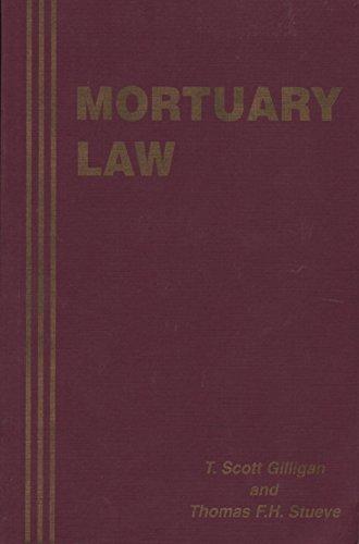 Mortuary Law