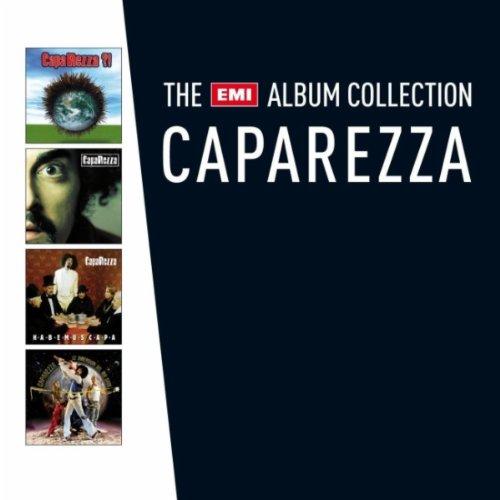 Caparezza - The EMI Album Collection - Zortam Music